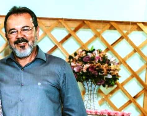 Leador Machado, juiz aposentado