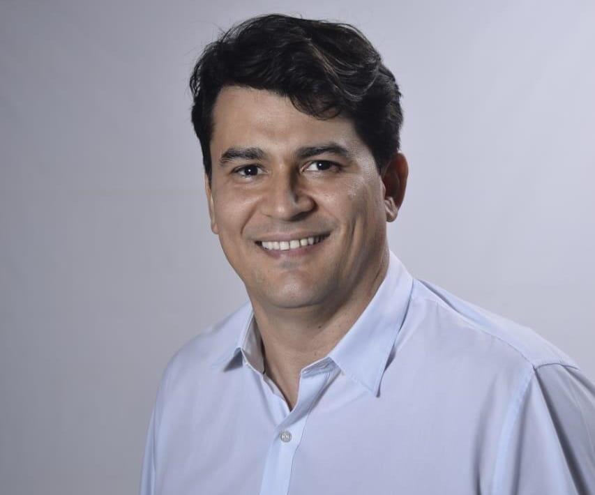 Leonildo Dias também está na disputa interna no PT